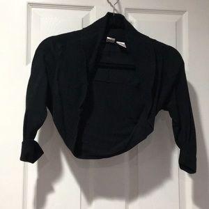AQUA Shrug Cardigan Size XS